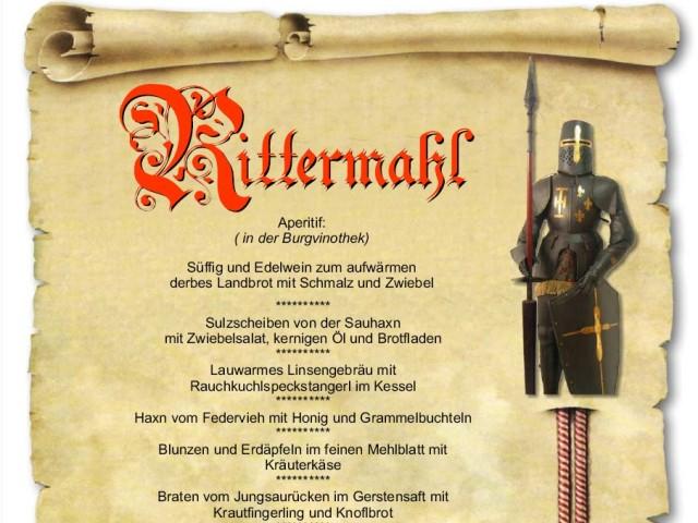Burgrestaurant Güssing - Harald Schmirl